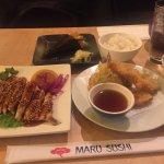 Photo de Maru Sushi