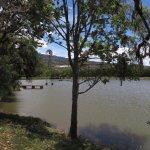Marques de Vila de Leyva Pond