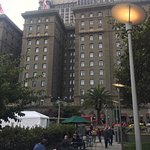 Photo de The Westin St. Francis San Francisco on Union Square