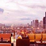 Al Fresco Sky High View Bar