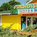 Фотография Paradise Grille