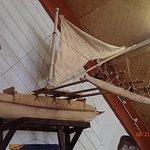 main canoe example