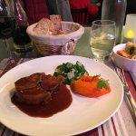 Photo de L'Ange 20 Restaurant