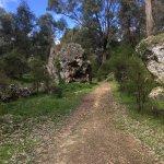 Boomerang Canyon in Yanchep Park