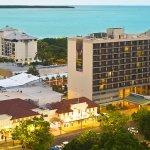 Pacific Hotel Cairns Φωτογραφία