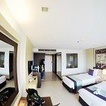 Photo de Rua Rasada Hotel & Convention Center