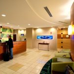 Photo of SpringHill Suites by Marriott Annapolis