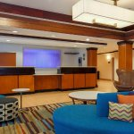 Foto de Fairfield Inn & Suites Las Vegas South