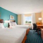 Photo of Fairfield Inn & Suites Lansing West