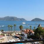 Photo of Golden Rock Beach Hotel