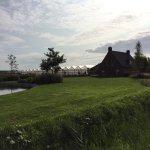 Foto de NH Eindhoven Conference Centre Koningshof