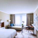 Photo of Prague Marriott Hotel