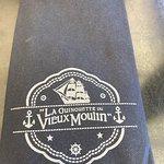 Foto La Guingette du Vieux Moulin