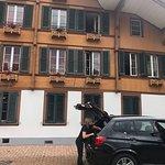 Residence Jungfrau Foto