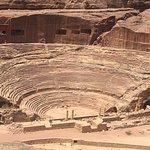 The Amphitheater