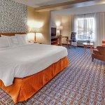 Fairfield Inn & Suites Edmond Foto