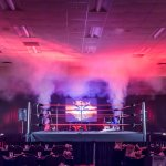 Manor Professional Wrestling Dinner Theatre Foto