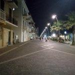 Spiaggia Centro a Porto Recanati