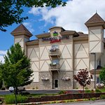 SpringHill Suites by Marriott Frankenmuth Foto