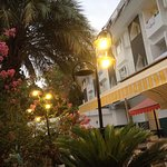 Asdem Park Hotel Foto