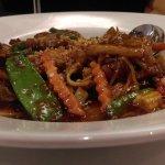 Thai pork belly
