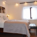 Comfort king double room