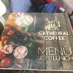 Cathedral Coffee Photo