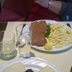 Photo of Restaurant Silberhorn-Stube