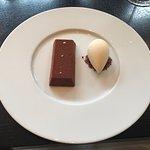 Dinner by Heston's Chocolate Bar