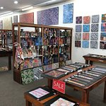 Utopia Australia Giftware. Choose from a wide variety of goods to take home with you.
