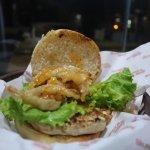 Фотография Burger Project