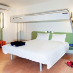 Hôtel économique Hotelinn design