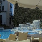 Boulevard Hotel Foto