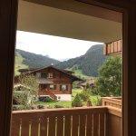 Photo de Hotel Spitzhorn