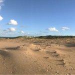 Dunes de Dovela eco-lodge Foto