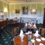 Aynsome Manor Hotel Photo