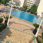 Foto de Zalagh Parc Palace