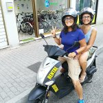 Photo of Venice Scooter Rental