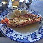 Foto de Restaurante Akvavit
