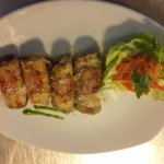 Favola Restaurant at Le Meridien Oran