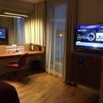 Foto de Radisson Blu Royal Hotel, Helsinki