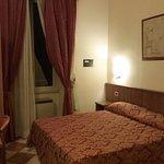 Foto de Hotel RomAntica