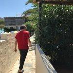Bilde fra Hotel La Jacia