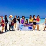 Beach activities & adventure Trips