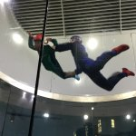 Photo de iFLY Indoor Skydiving - Orlando