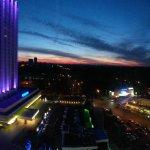 Photo de Beta Hotel Izmailovo