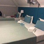 Hotel Porto Nobre Foto