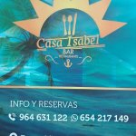 Photo de Casa Isabel