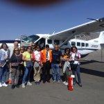 Vuelo Lineas de Nazca