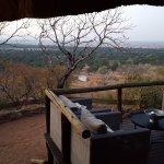 Photo de Ghoha Hills Savuti